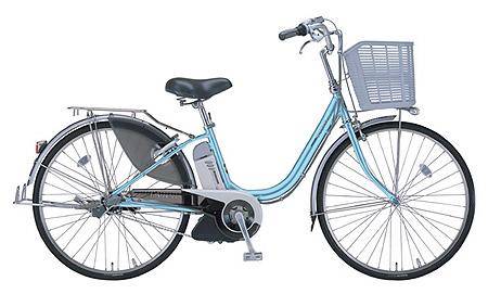 の用途】電動アシスト自転車 ...
